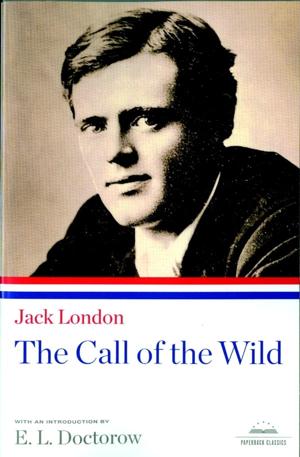 an analysis of the character buck in the novel call of the wild by jack london
