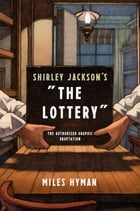 """Shirley Jackson's """"The Lottery"""" Cover Image"""