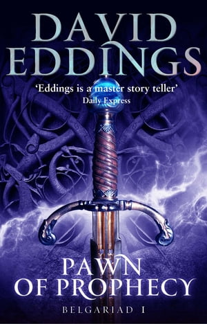 Pawn Of Prophecy Book One Of The Belgariad