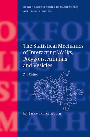 The Statistical Mechanics of Interacting Walks,  Polygons,  Animals and Vesicles