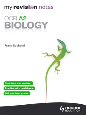 My Revision Notes: OCR A2 Biology ePub
