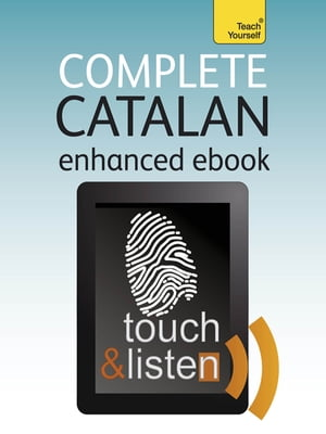 Complete Catalan: Teach Yourself Audio eBook
