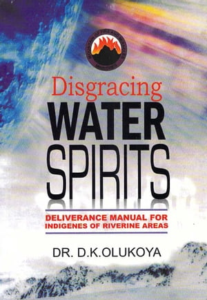 Disgracing Water Spirits