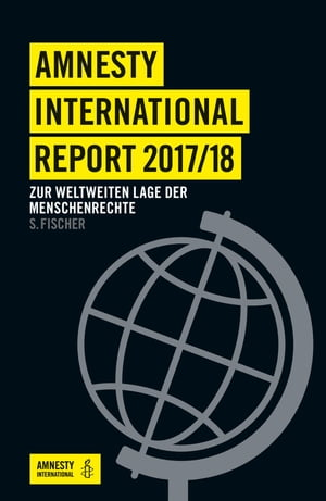 Amnesty International Report 2017/18