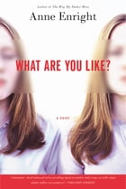 What Are You Like? Cover Image