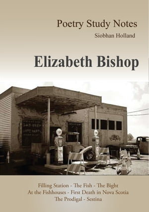 Poetry Study Notes: Elizabeth Bishop