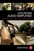 online magazine -  Location Audio Simplified