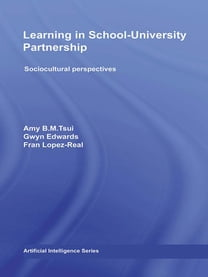 Learning in School-University Partnership