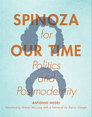 Spinoza for Our Time Politics and Postmodernity