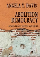 Abolition Democracy Cover Image