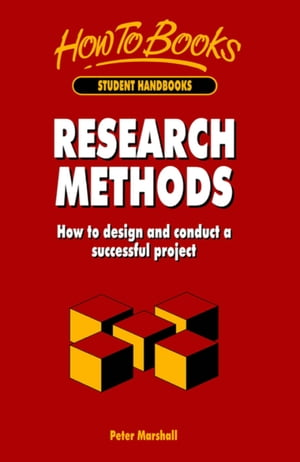 Research Methods How to Design and Conduct a Successful Project