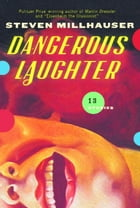 Dangerous Laughter Cover Image