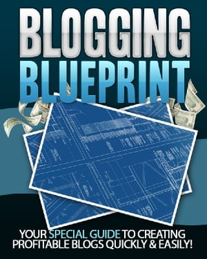 Your special guide to creating profitable blogs very fast !
