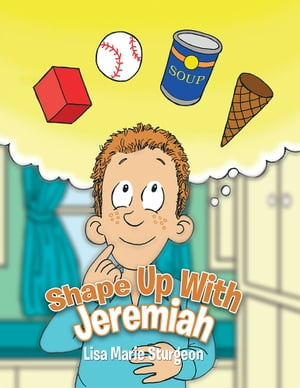 Shape Up With Jeremiah