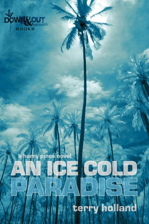 An Ice Cold Paradise