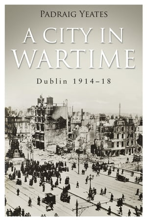 A City in Wartime - Dublin 1914-1918: The Easter Rising 1916