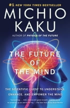 The Future of the Mind Cover Image