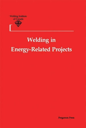 Welding in Energy-Related Projects