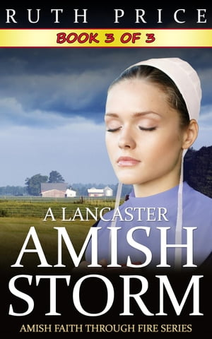 A Lancaster Amish Storm - Book 3 A Lancaster Amish Storm (Amish Faith Through Fire),  #3