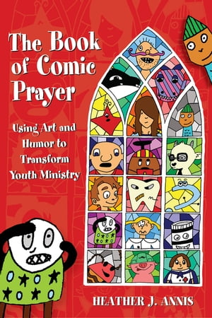 The Book of Comic Prayer