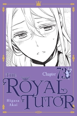 The Royal Tutor, Chapter 73