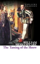 The Taming of the Shrew (Collins Classics) Cover Image