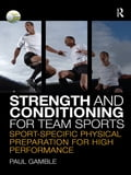 online magazine -  Strength and Conditioning for Team Sports