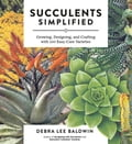 online magazine -  Succulents Simplified