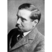 H.G. Wells - H. G. Wells: 11 science fiction and fantasy novels
