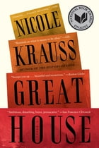 Great House: A Novel Cover Image