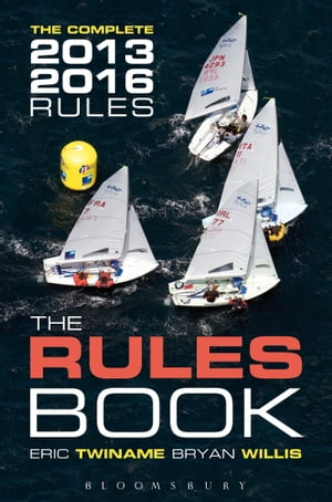 The Rules Book Complete 2013-2016 Rules