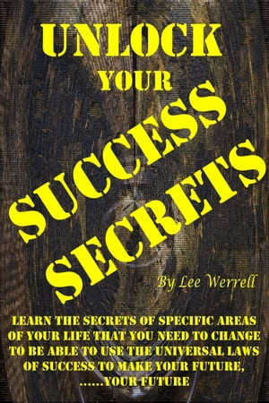 Unlock Your Success Secrets