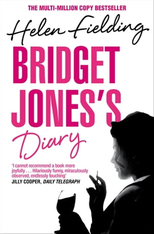 Bridget Jones's Diary Picador Classic