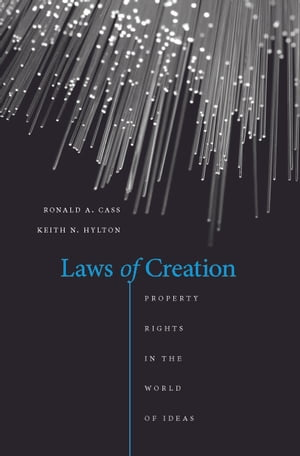 Laws of Creation Property Rights in the World of Ideas