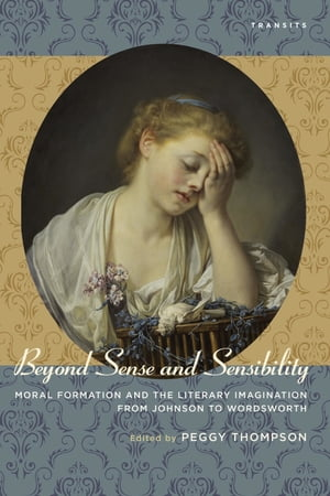 Beyond Sense and Sensibility Moral Formation and the Literary Imagination from Johnson to Wordsworth