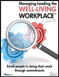 online magazine -  Managing-Leading the Well-Living Workplace