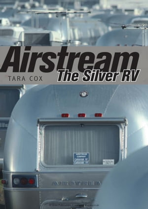 Airstream The Silver RV