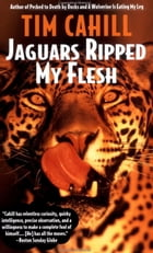 Jaguars Ripped My Flesh Cover Image