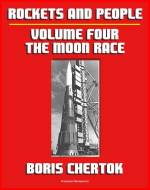 Rockets and People: Volume IV: The Moon Race,  the N-1 Moon Rocket,  Salyut Space Stations,  Soyuz 11 Tragedy,  Energiya-Buran Space Shuttle,  plus Bonus 1