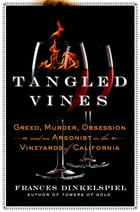 Tangled Vines Cover Image