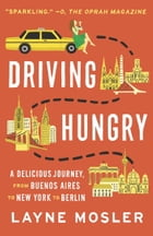 Driving Hungry Cover Image