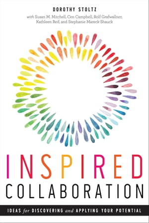 Inspired Collaboration Ideas for Discovering and Applying Your Potential