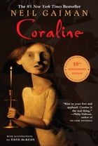 Coraline 10th Anniversary Edition Cover Image