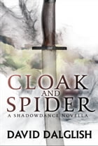 Cloak and Spider Cover Image