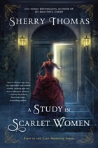 A Study In Scarlet Women Cover Image