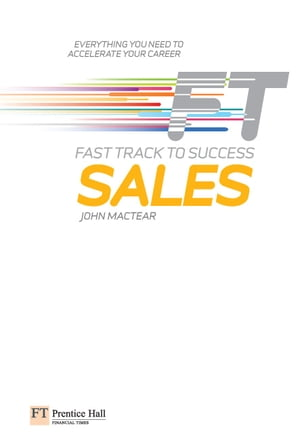 Sales: Fast Track to Success Fast track to Success ePub eBook