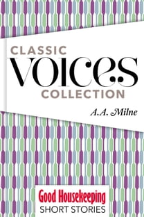 Classic Voices: A.A. Milne
