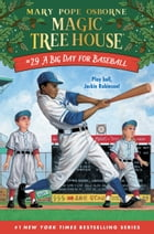 A Big Day for Baseball Cover Image