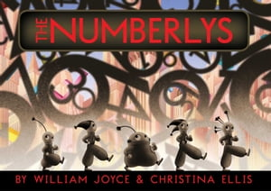 The Numberlys with audio recording