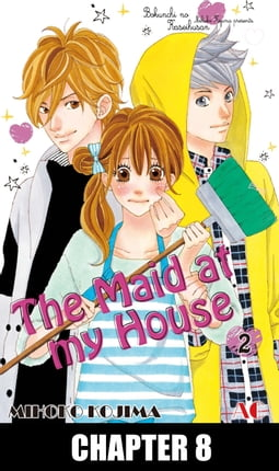 The Maid at my House